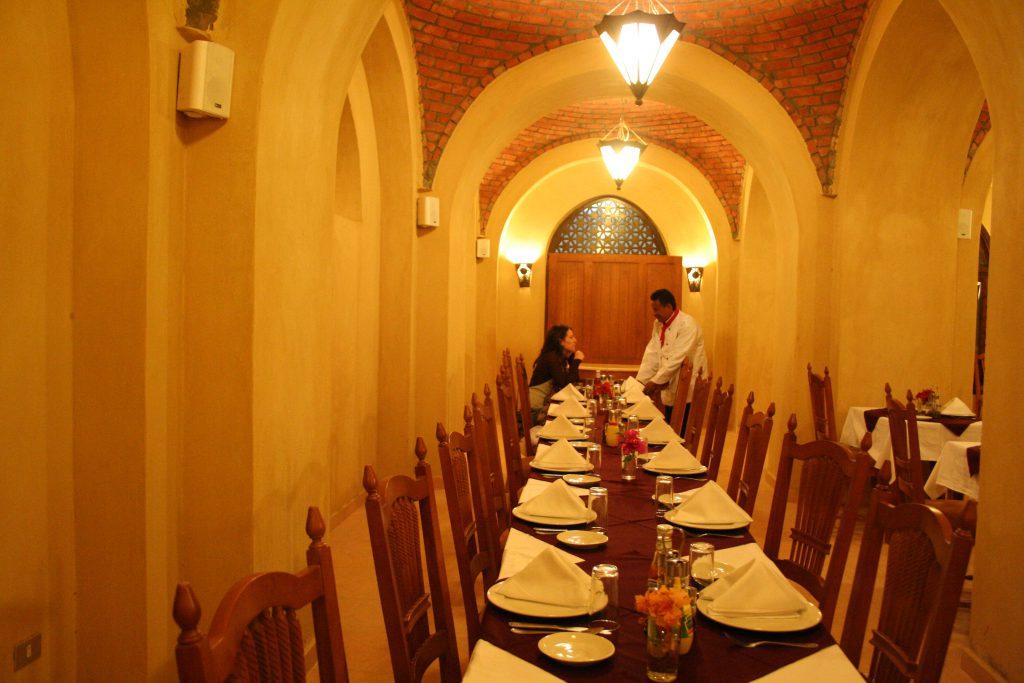 Badawiya Dakhla Hotel - Multi Function Room