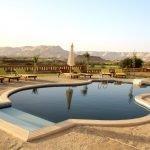 Badawiya Dakhla Hotel - Swimming Pool (3)