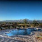Dakhla Swimming pool